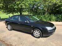 FORD MONDEO 2007 1 YEAR MOT 80K MILES DRIVES THE BEST