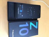 BlackBerry Z10 - 16GB - 4G - Unlocked