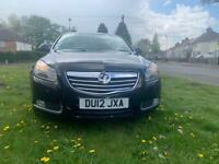 Vauxhall Insignia Exclusiv Cdti Eco SS (catS) spares and repairs