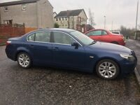 *Price reduction*BMW 530d Auto 2004. Just MOT'd. Great car. No issues. 105k mileage.