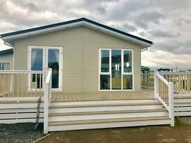 🌤🏖STATIC CARAVANS HOLIDAY HOME LODGE FOR SALE PATH TO LAKES LANCASHIRE🏖🌤