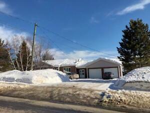 135 Olivier Boucher Street Edmundston, New Brunswick