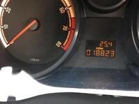 Vauxhall Corsa eco flex