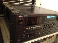 Akai DR8 Hard Disc Recorder