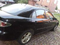 Mazda 6, 1.8 2007 for sale
