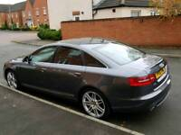 Reduced Audi A6 for Quick Sale