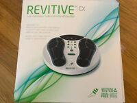 Revitive CX circulation booster