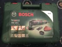 Bosch PMF 190E Cutter/Sander