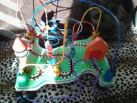 childs activity centre