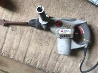 SDS Rotary Hammer Drill FREE