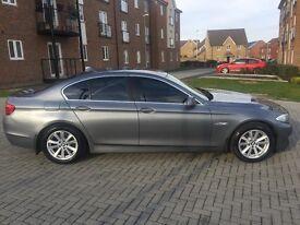 2011 BMW 520d manual Mercedes audi passat honda lexus
