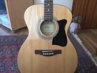 Ibanez acoustic VC50NJP, used for sale  Ripley, Surrey