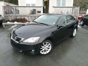 2011 Lexus IS 250 Premium AWD Sport Sedan