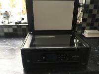 Epsom XP-442 Printer Scanner Copier
