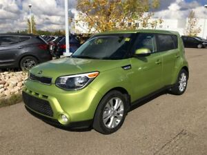 2016 Kia Soul + | Bluetooth - Keyless Entry