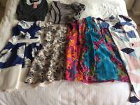 Ladies clothes bundle size 10-12 **25 items**