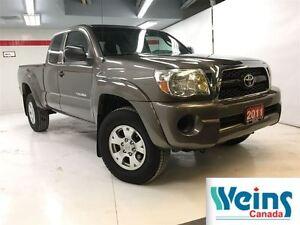 2011 Toyota Tacoma 4WD Access CAB V6