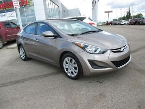 2015 Hyundai Elantra ONE OF THE TOP RATED COMPACTS