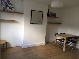 Beautiful and spacious 3 bed flat in East Finchley