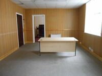 LARGE OFFICE ROOM TO RENT ON THE GROUND FLOOR. SWANSEA LOCATION