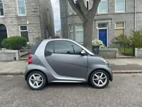 Smart Car coupe Fourtwo