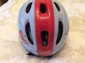 Disney planes cycle helmet size xs