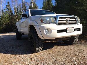 2010 Toyota Tacoma TRD Off Road