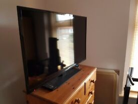 "Blaupunkt 40"" LED full HD TV"