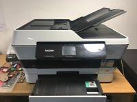 Brother MFC-J67200W Printer