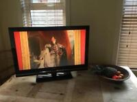 "Sony 37 inch lcd HD TV ""mint condition """