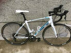 Road bike bicycle Giant Avail