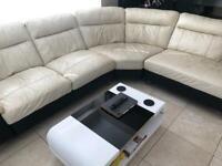 FREE 3 piece corner sofa