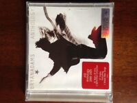 BRYAN ADAMS ANTHOLOGY DOUBLE CD