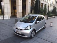 Toyota Aygo 1.0L Engine 2008 5door Full Service History! Just Been Serviced At Toyota!