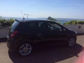 Black 1.4 SRi Corsa (Dec 2013