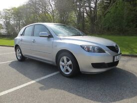 mazda 3 owned by mother and daughter from new
