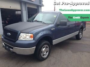 2006 Ford F-150 XLT | 4X4 | AS IS
