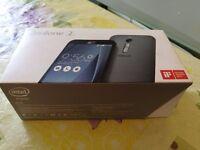 Asus Zenfone 2 ZE550ML 4G Dual Sim 16GB Sim Free Unlocked Black Used