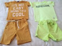 GREAT PRICE AND EXCELLENT CONDITION BOYS NEXT CLOTHES