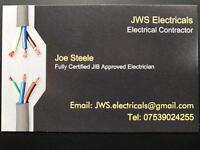 Approved Electrician - North East Area