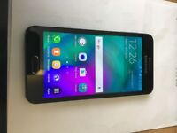 Samsung galaxy a3 16gb unlocked