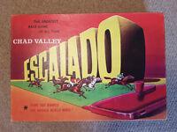 Chad Valley Escalado - Vintage