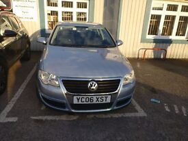 Volkswagen Passat 2.0 TDI SE 4dr -- Looks and drives like new -- Full VW Service History - HPI Clear