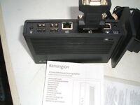 Kensington USB Universal Notebook Docking Station