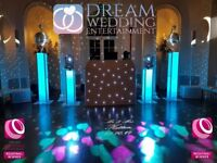 ***** MULTI AWARD WINNING WEDDING DJ *****