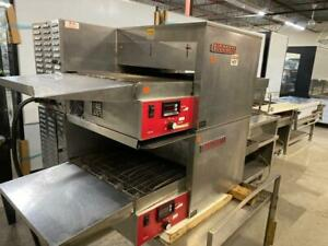 industrial conveyor pizza ovens Canada Preview