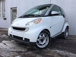 2012 smart fortwo Pure, LEATHER SEATS , BLUETOOTH.