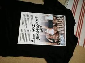 Room 94 Tshirts Free Dirty Dancing Tour