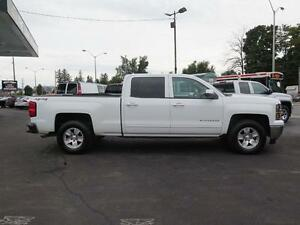 2015 Chevrolet Silverado 1500 LT Crew Cab 4WD Cambridge Kitchener Area image 4