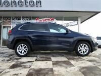 2015 Jeep Cherokee North, heated seats, Back-up cam